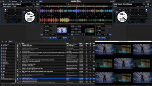 Serato DJ And Video